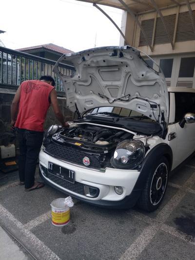 Servis Mobil Panggilan Bandung