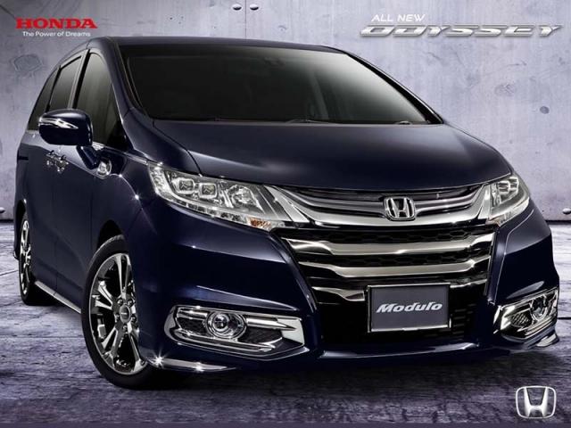 Kredit_Honda_Odyssey_bandung