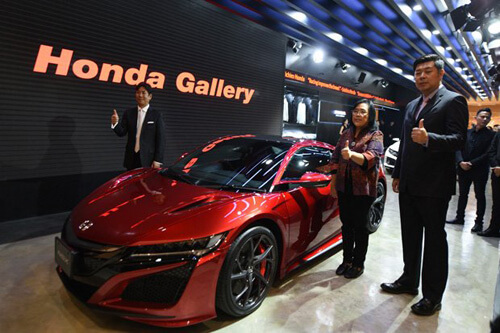 Honda-Galeri-Pamerkan-Produk-Teknologi-Tinggi