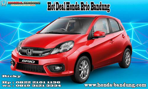 Promo-Honda-Brio-Bandung-April-2018