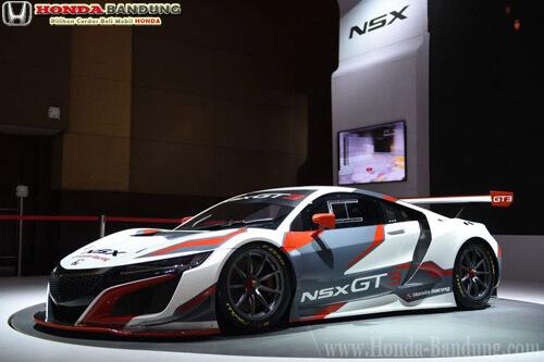 Honda-NSX-GT3