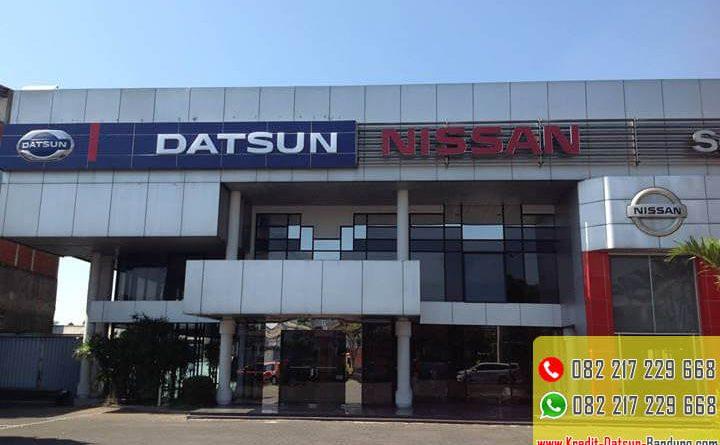 Dealer Nissan Datsun Bandung