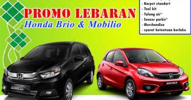Promo-Lebaran-Honda-Brio-Mobilio-Bandung