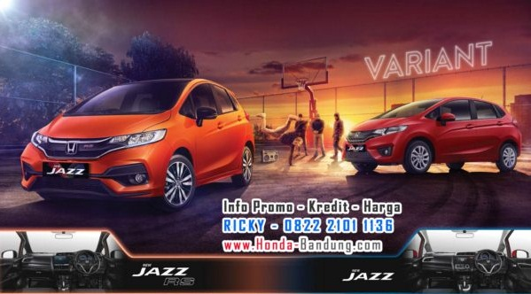 Spesifikasi-New-Honda-Jazz