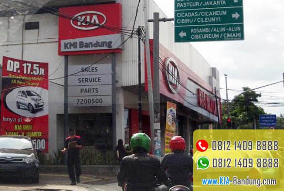 Dealer Kia Bandung