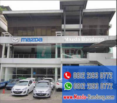 Dealer Mazda Bandung