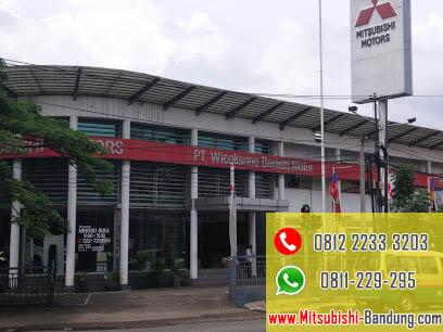 Dealer Mitsubishi Bandung