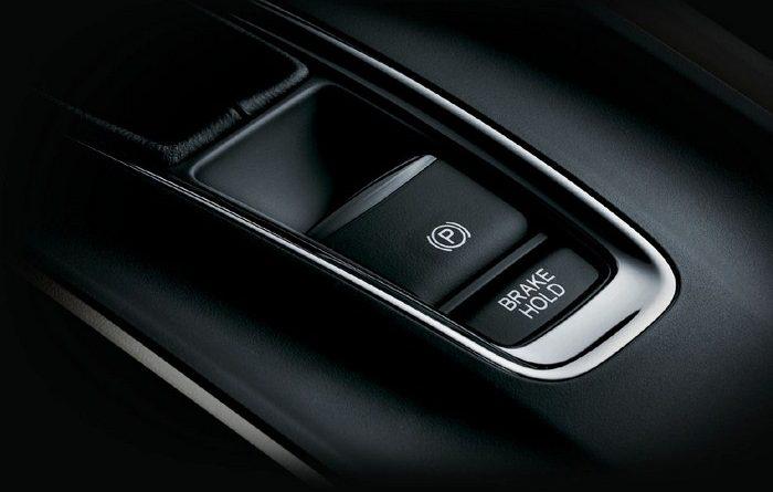 Electric-Parking-Brake-Auto-Brake-Hold-honda-hrv