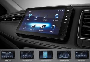 Touchscreen-Audio-new-honda-hrv-facelift-2018