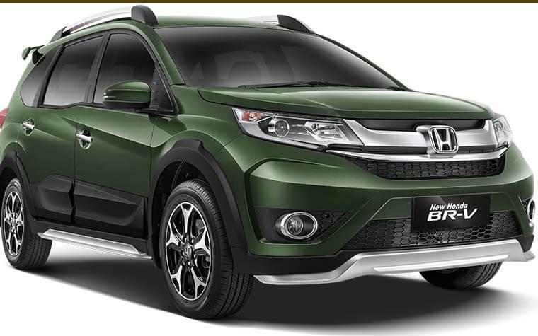 kredit Honda BRV Bandung