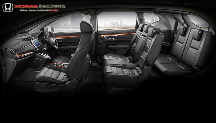 Kursi Honda CR-V