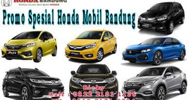 Promo Mobil Honda 2018 Bandung