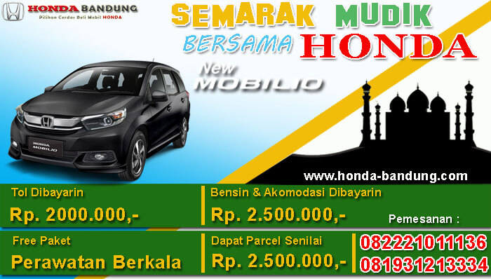 PROMO LEBARAN HOT DEAL MOBILIO