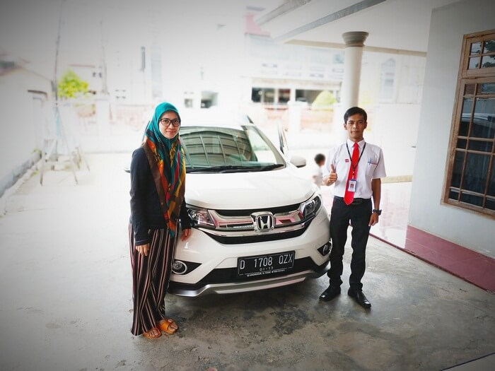 Serah Terima Mobil Honda Bandung (10)
