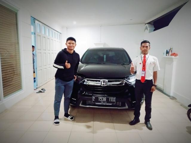 Serah Terima Mobil Honda Bandung (11)