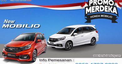 Promo Agustus Merdeka Mobilio Bandung