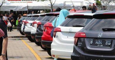 Honda HR-V 2015 Paling Banyak Dicari