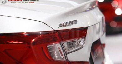Honda Investasi 5,1 Triliun di Indonesia
