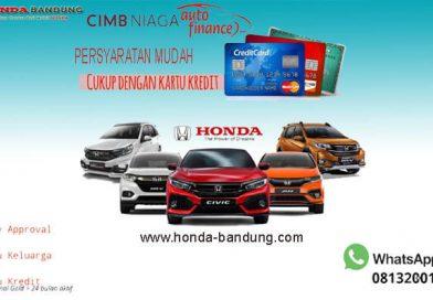 Special Promo Honda Bandung 2020