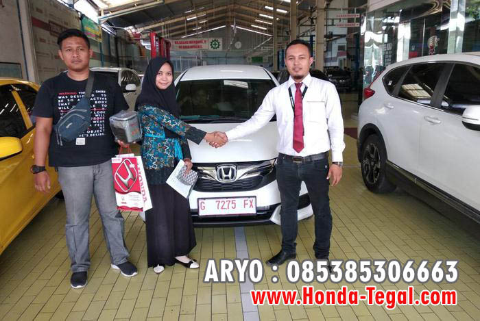 Harga Mobil Honda Tegal Slawi Brebes