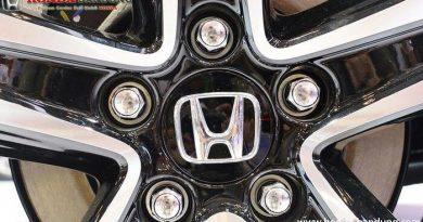 Honda Libur Karena Virus Corona