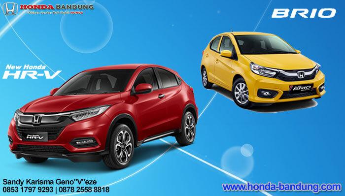 Promo Maret Honda Brio