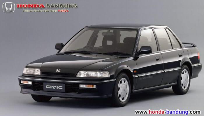 Generasi Keempat Honda Civic