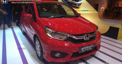 Penjualan Mobil Honda Mulai Meningkat di Bulan Juli