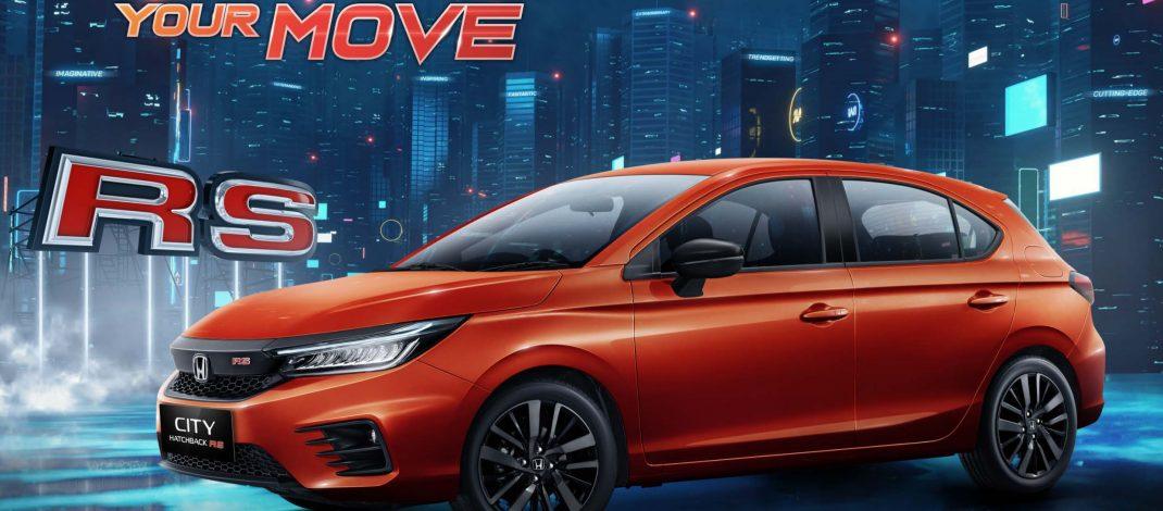 Harga Honda City Hatchback Bandung